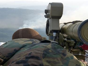 الجيش يحكم سيطرته على جبل الكارورة وتلة حسونة بريفي اللاذقية