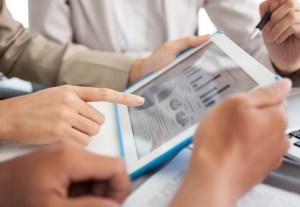 Using FinTech to Make Financial Advisors Better