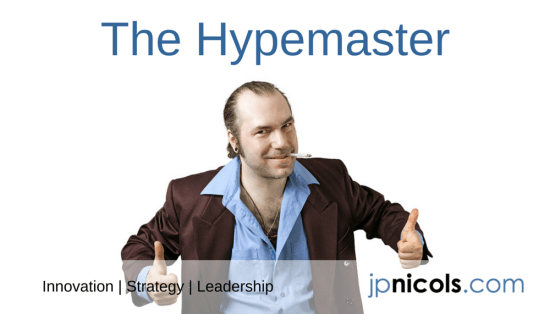 Hypemaster