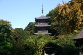 清水公園・清水寺