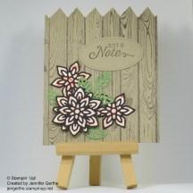 J. Pollock Designs - Stampin' Up!
