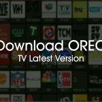 Oreo Tv APK v1.8.7