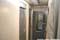 KIHA183 Niseko Express sanitary space