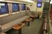KIHA183 North Rainbow Express salon space