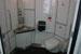 Kamome 885 series sanitary space