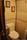 Yufuin no Mori KIHA71 series Sanitary space