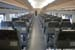 Tohoku Shinkansen E2 series Ordinary seat
