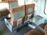 Kamome 787 series Ordinary seat