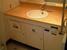 Kamome 787 series sanitary space