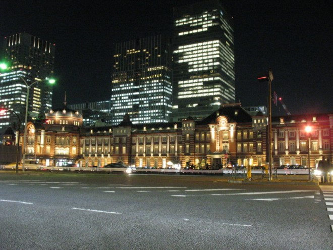 Ueno and Tokyo 024