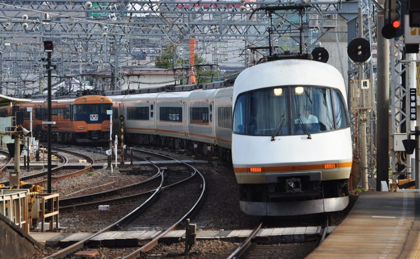 Kintetsu Rail Pass, Most affordable deal for Osaka/Kyoto-Nagoya and access to Ise.