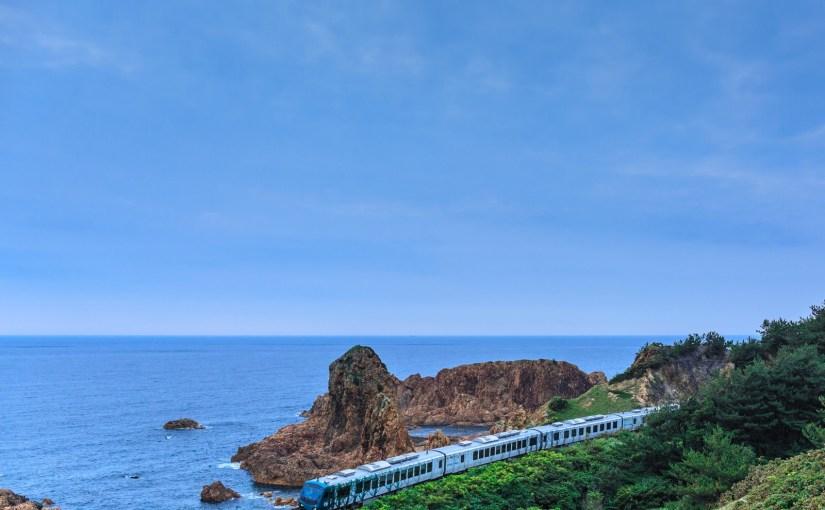 Summary of 2019 summer seasonal trains of JR trains