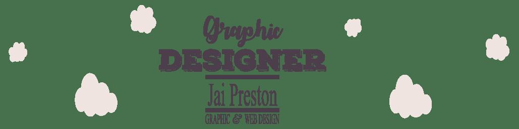 Web Design Assignments – Jai Prestons Portfolio