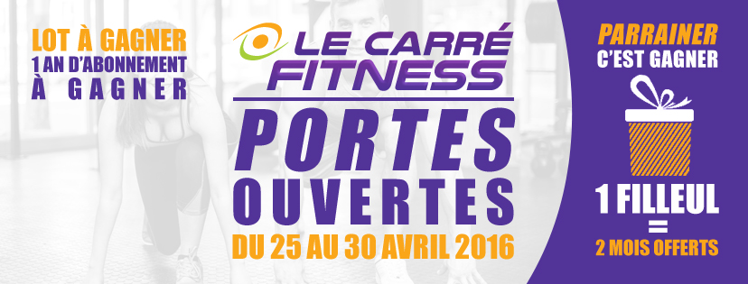 le carré fitness