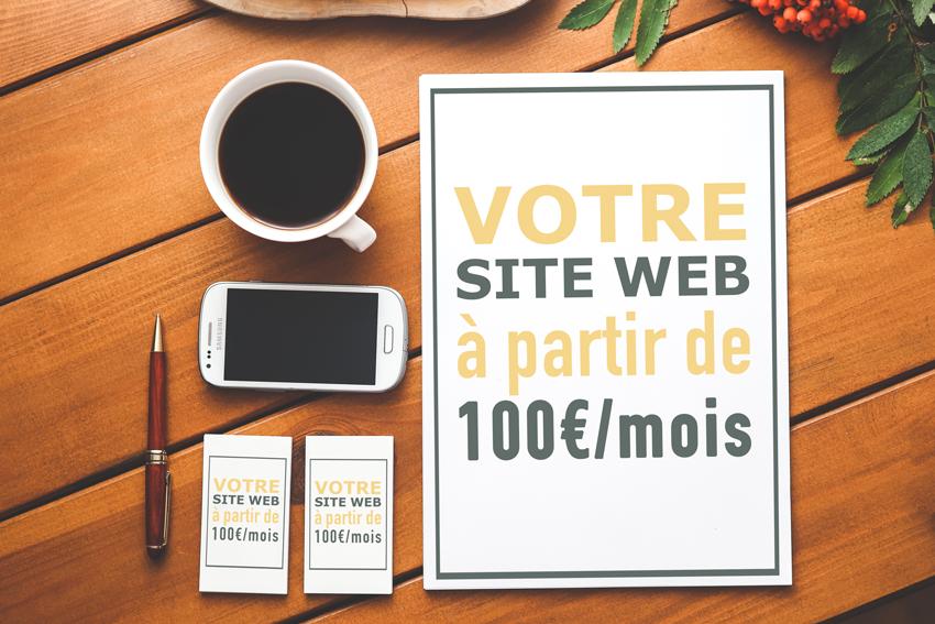 Facilités de paiement pour tout type de site web