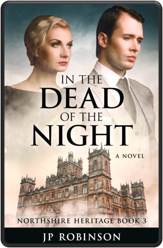 The final book in the Northshire Heritage saga! #JPRobinsonBooks