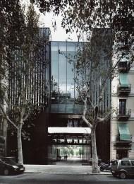 Biblioteca Barcelona, RCR
