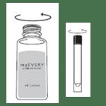 myEVERY +C 肌能特調化妝水