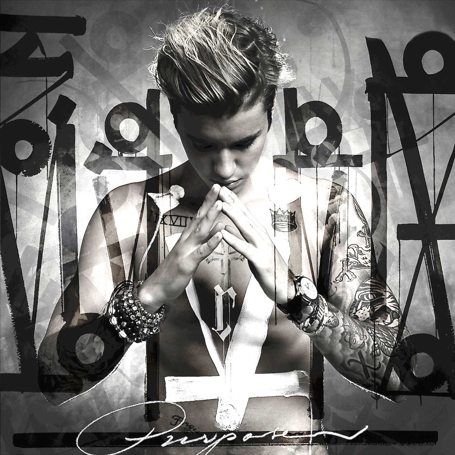 Justin Bieber New Cd Release