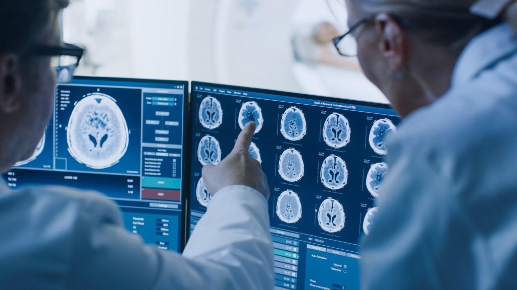 Magnetic Resonance Imaging Certificate