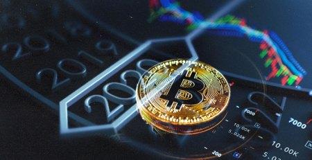 La primera recesión de Bitcoin