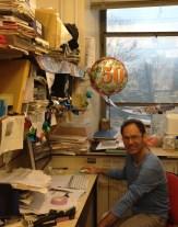 Happy 50th birthday Cyrille.