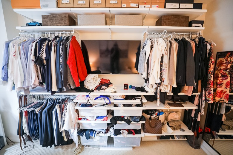 Why You Need To Hire Professional Closet Organizers - J.Q. Louise