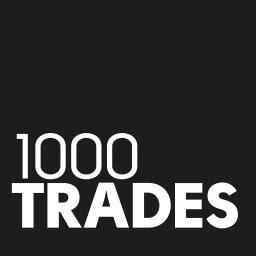 1000 Trades Logo