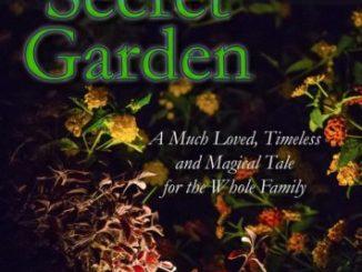 The Secret Garden: Poster