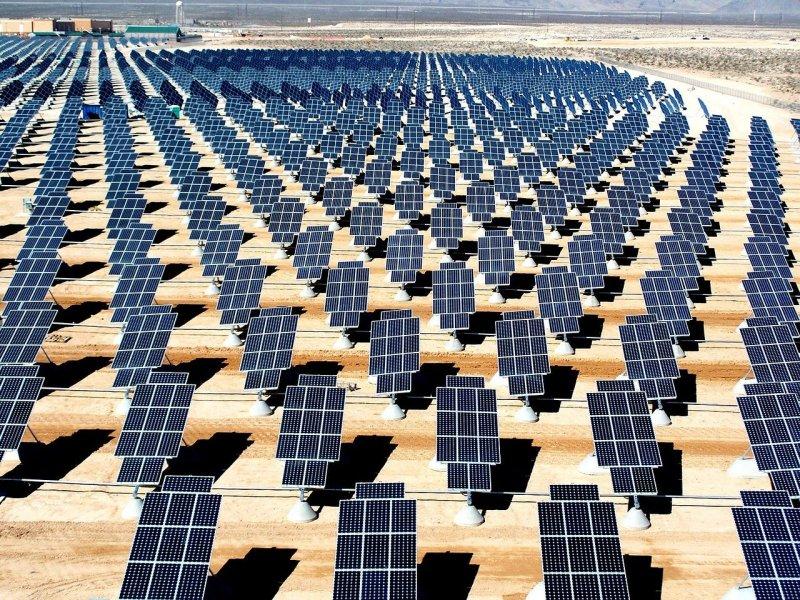 panneaux solaires énergies renouvelables