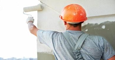 Pandemia ajudou lojas de materiais de construção
