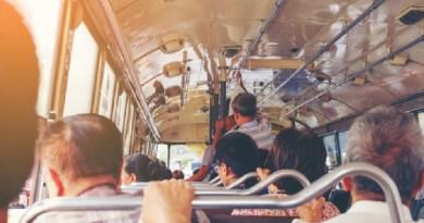 Gratuidade nos ônibus volta a ser suspensa