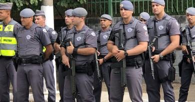 Estado abre concurso para contratar 2.700 policiais militares