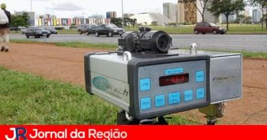 Lei obriga Estado a divulgar localização dos radares