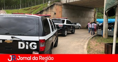 DIG prende viúva de vítima de homicídio em Itatiba