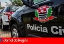 Mulher é estuprada por 12 homens em Itatiba