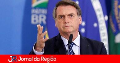 Bolsonaro defende o 'boi-bombeiro' para o Pantanal