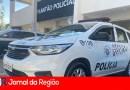 Estado anuncia a contratação de 5,8 mil policiais