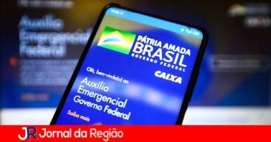 Caixa detalha calendário do auxílio emergencial extensão
