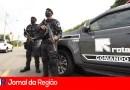 ROTA realiza operação nas ruas de Jundiaí