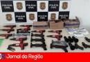 DIG de Jundiaí recupera em Campinas ferramentas roubadas