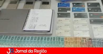 Guarda de Campinas prende quadrilha do Golpe do Cartão Clonado