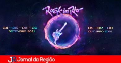 Confirmado o 'Rock in Rio' em 2021