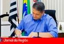 Justiça confirma que Marcão pode disputar a reeleição