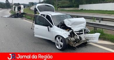 Celta na contramão causa morte de motorista de Gol