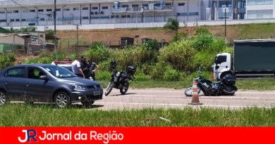 Motociclista morre na estrada de Itatiba