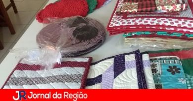 Grendacc prepara seu tradicional Bazar de Natal no Maxi