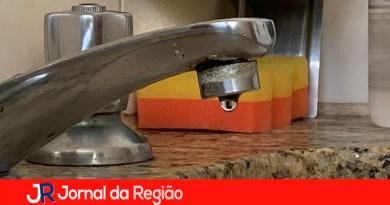 Parte de Várzea Paulista fica sem água