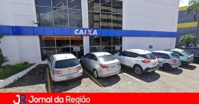 Bandidos roubam meio milhão da Caixa Federal de Várzea Paulista