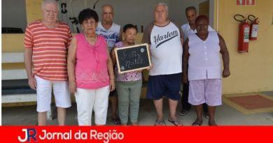ACE encerra campanha em prol dos idosos da Cidade Vicentina